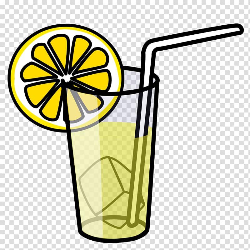 Fizzy Drinks Juice Lemonade , Lemons transparent background