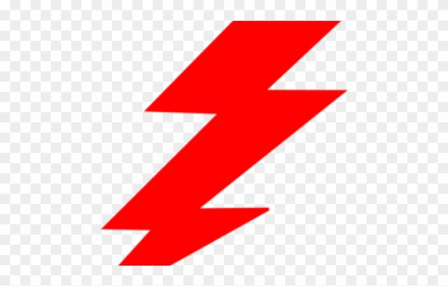 Electricity Clipart Lightning Strike