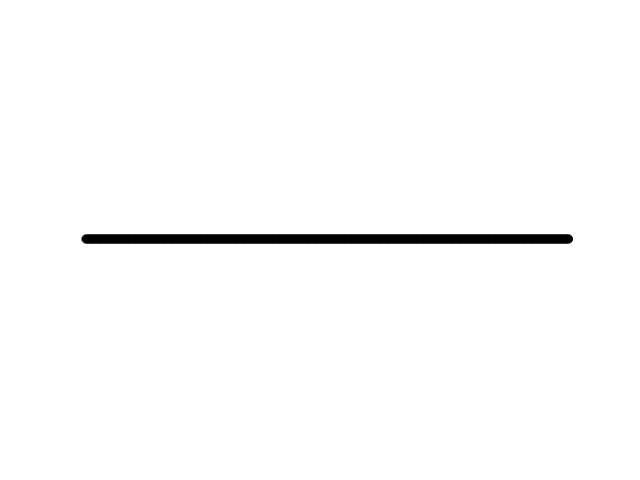 Black line clipart
