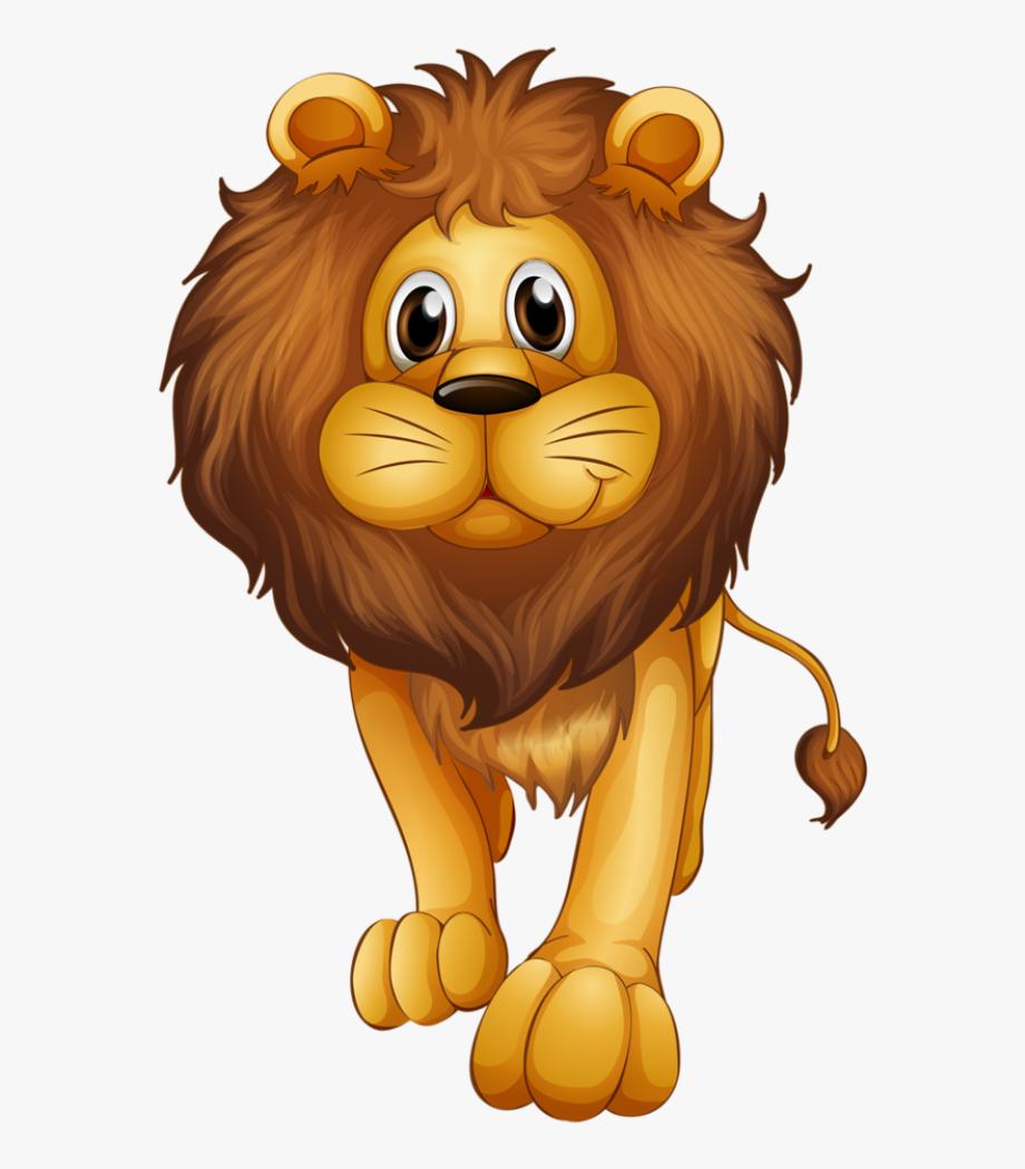 Lion cliparts cartoon pictures on Cliparts Pub 2020! 🔝 (920 x 1049 Pixel)