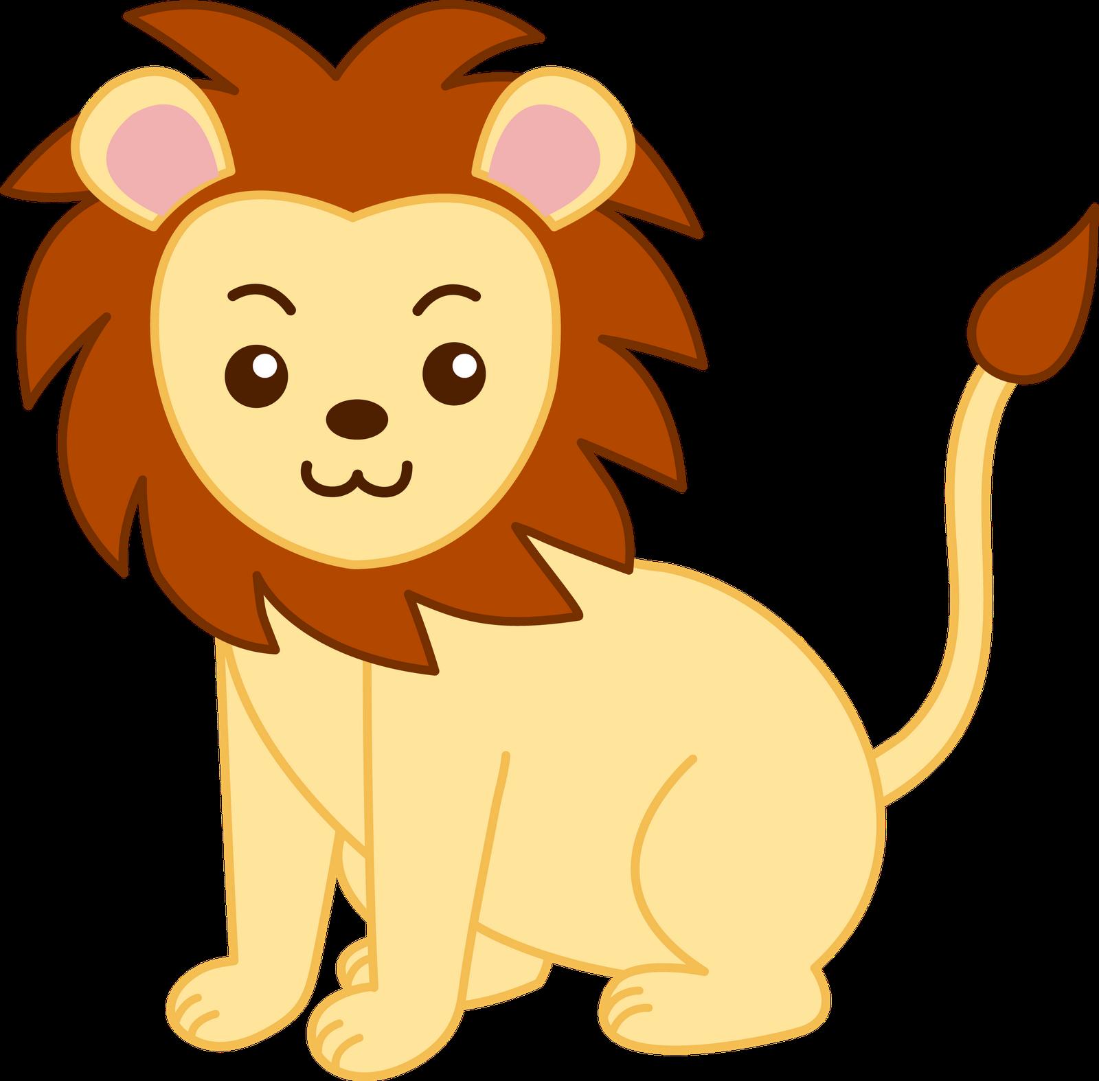 Best baby lion.