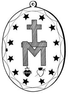 Christmas Liturgical Clipart