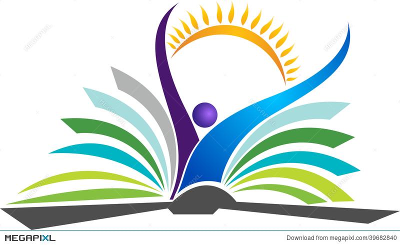 Bright education logo.