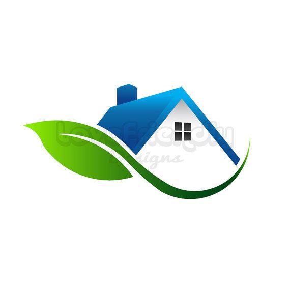 logo clipart house