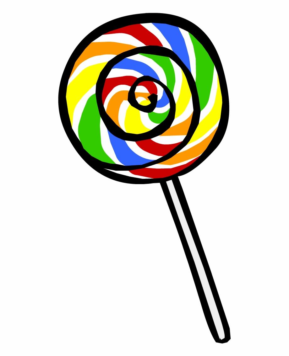 Candy clip art.