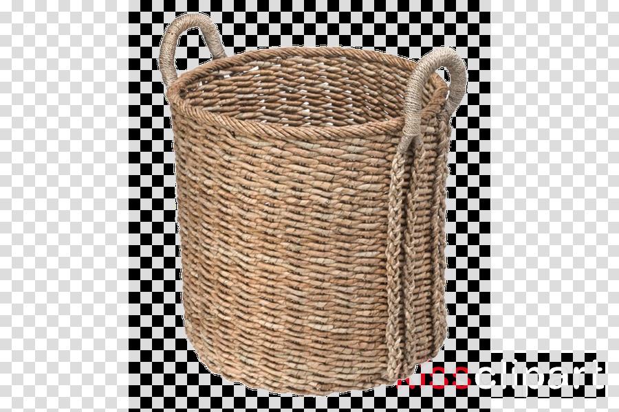 Basket storage basket.