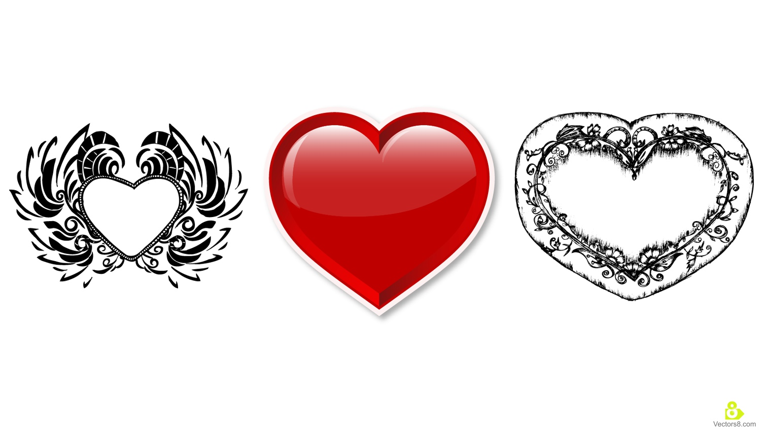 Free Love Clipart design, Download Free Clip Art on Owips