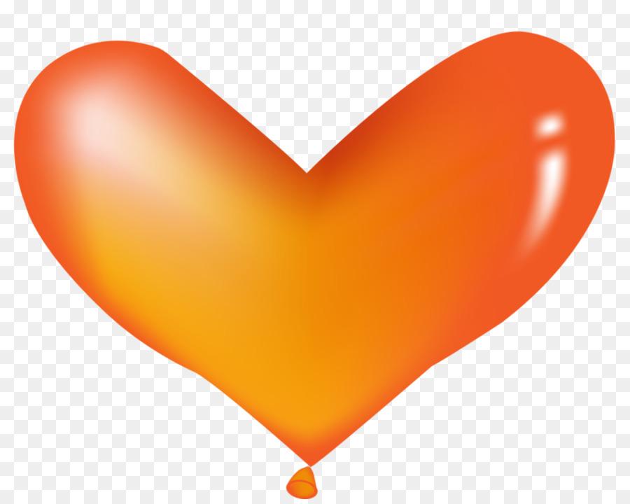 Heart gold love.