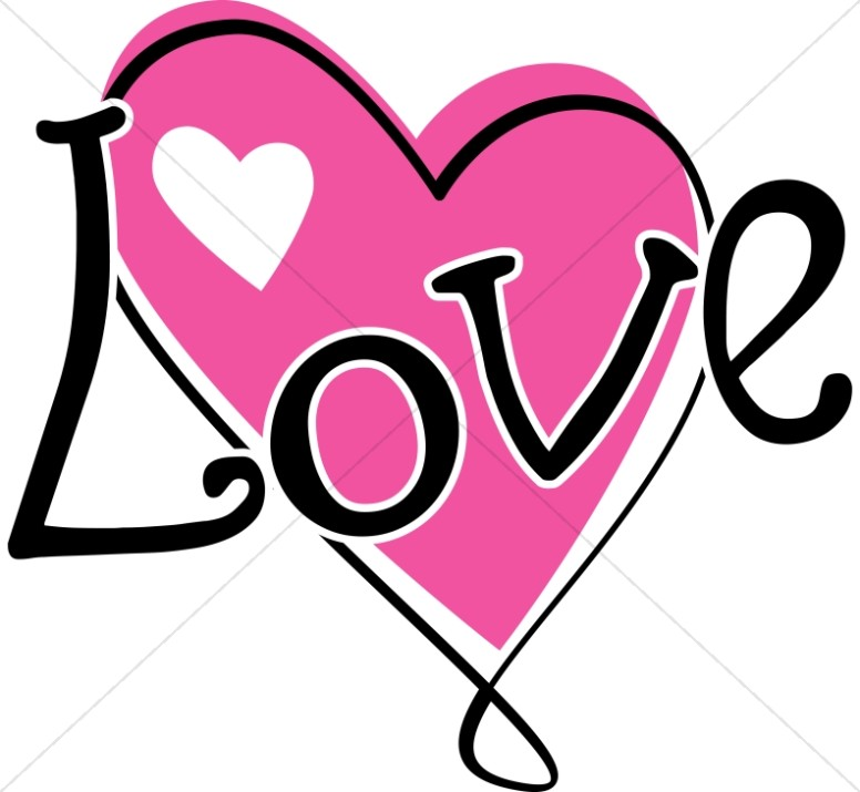 Valentines clipart images.