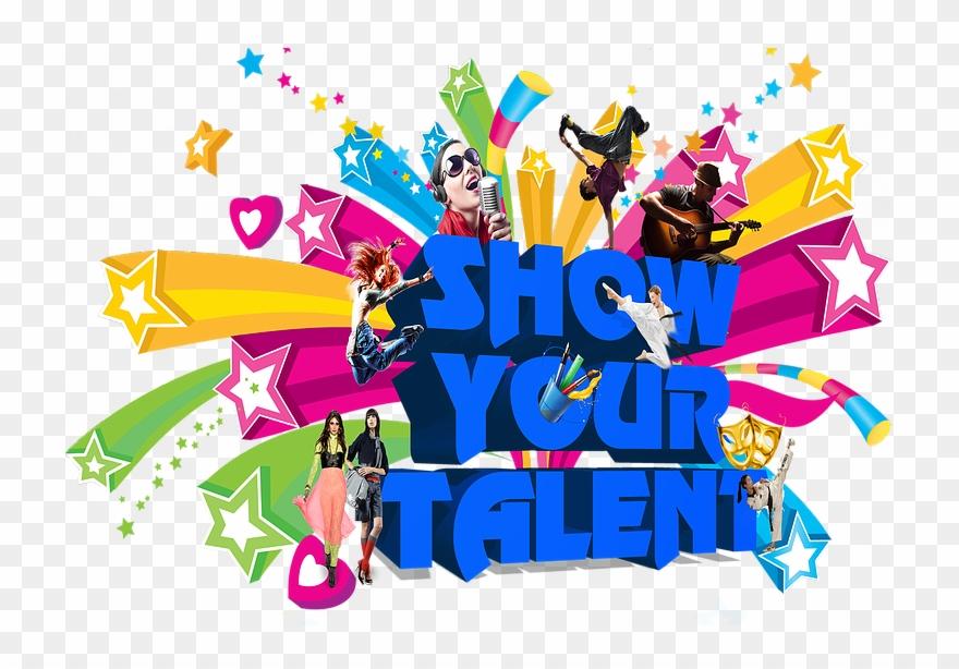 Talent show clip.
