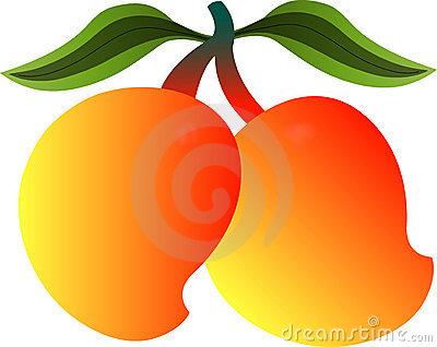 Clipart mango clipart.