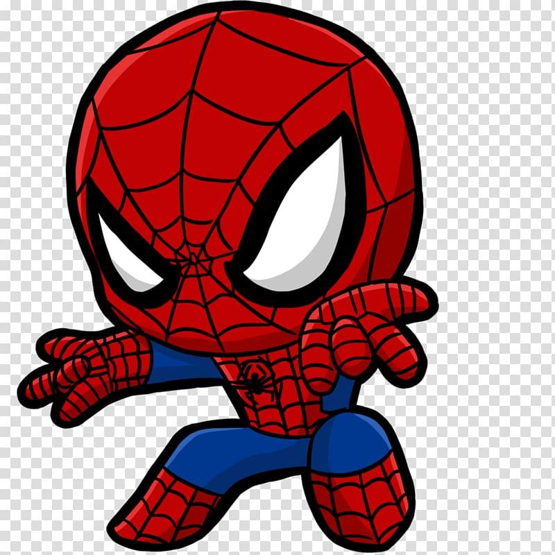 Spider man wolverine venom.