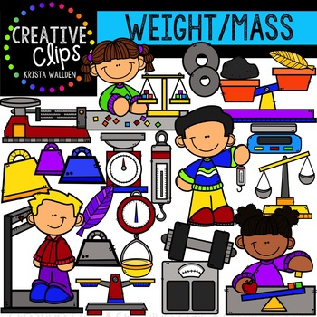 Weight and Mass