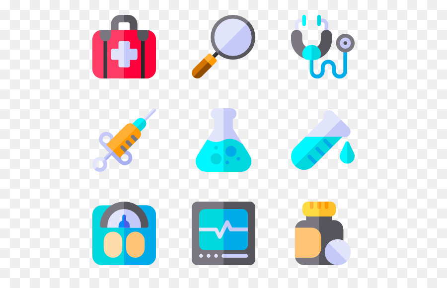 Medical Icon clipart