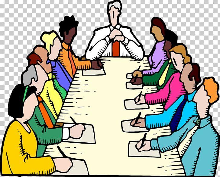 Parliamentary procedure board.