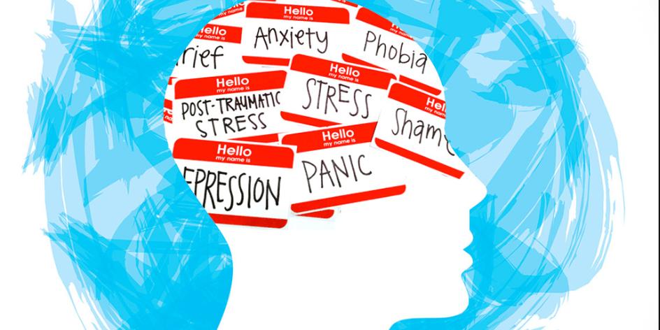 Mental health awareness.