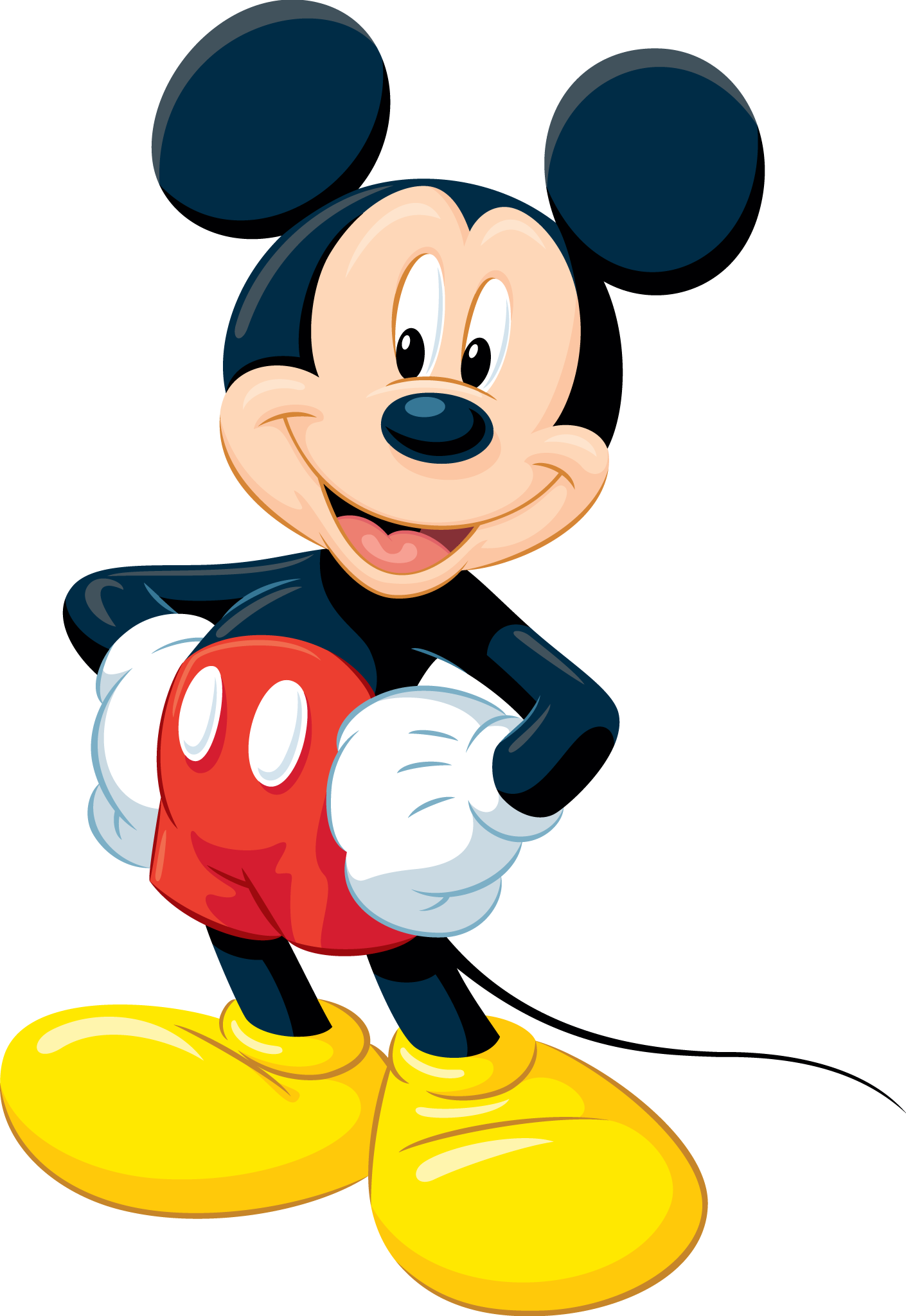Mickey mouse free.