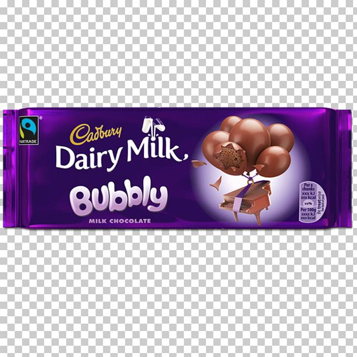 Chocolate bar Cadbury Dairy Milk, Cadbury Dairy Milk PNG