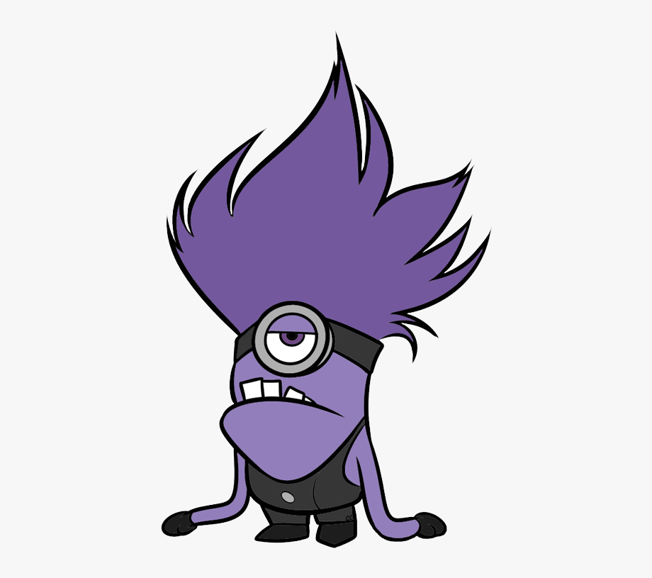 Minions clipart purple pictures on Cliparts Pub 2020!