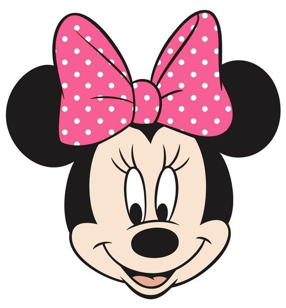 Minnie mouse disney.