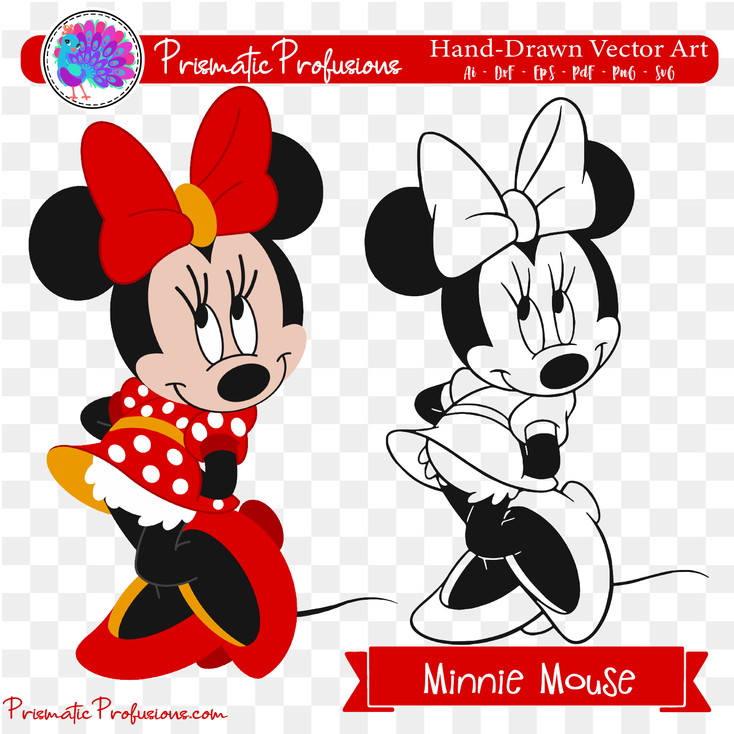 Minnie mouse minnie.
