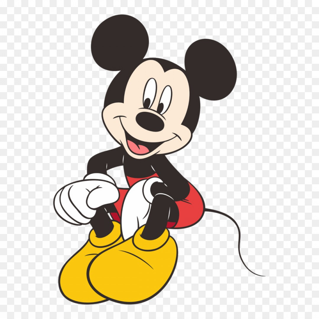 Png mickey mouse.