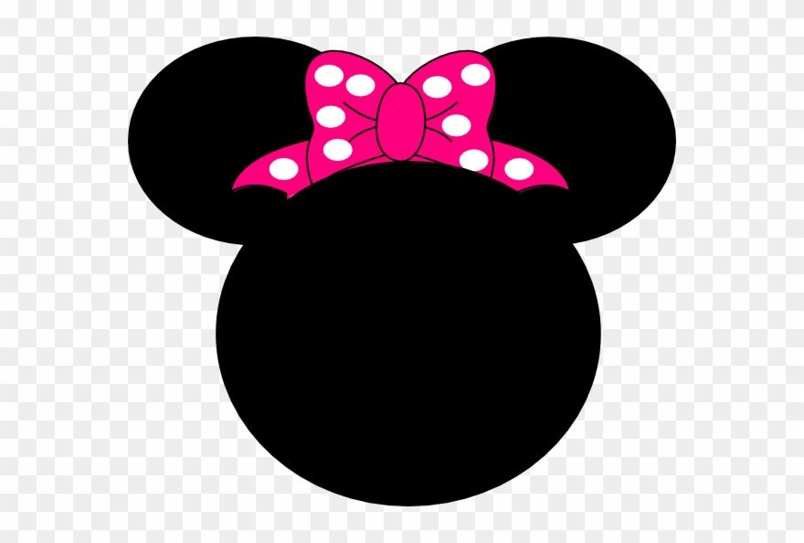 Mickey mouse ears.
