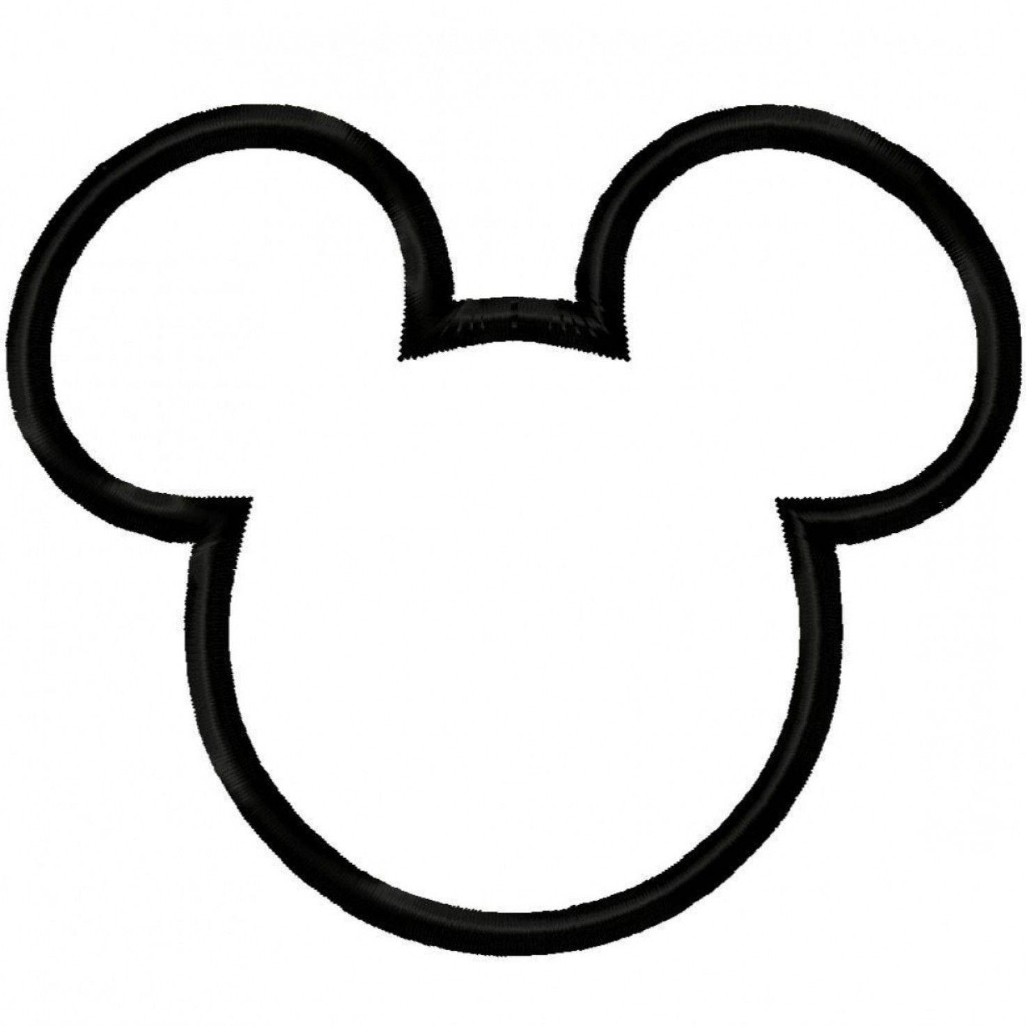 Mickey vector mickey.