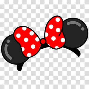 Mouse ears PNG clipart images free download