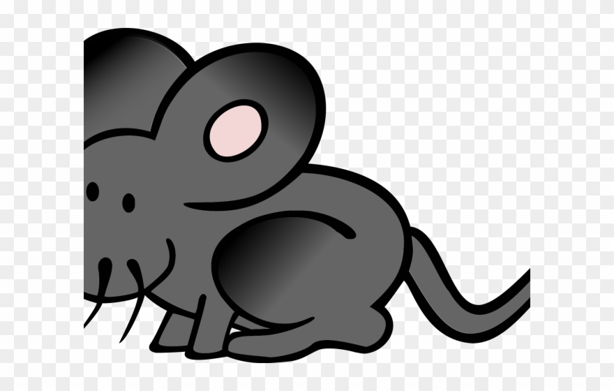 Computer mouse clipart.