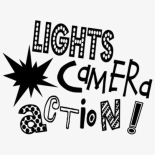 Movie Maker, Film, Movie, Camera Action Cut Icon