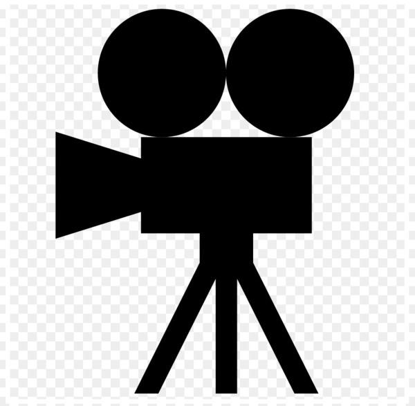 Photographic film movie.