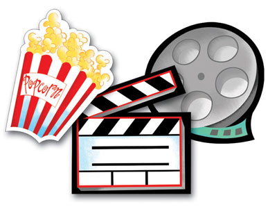 Free Hollywood Icon Cliparts, Download Free Clip Art, Free