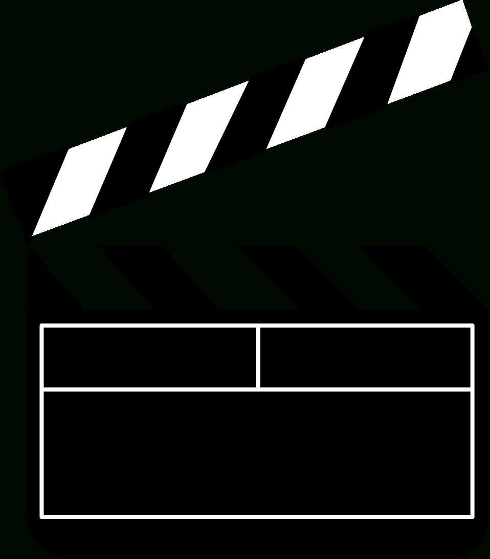 Temporary movie symbols.
