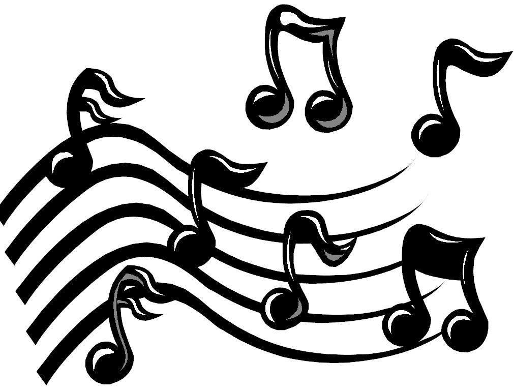 Free Music Notes Cartoon, Download Free Clip Art, Free Clip