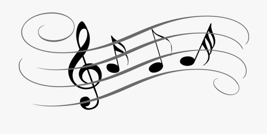 Music clipart free.