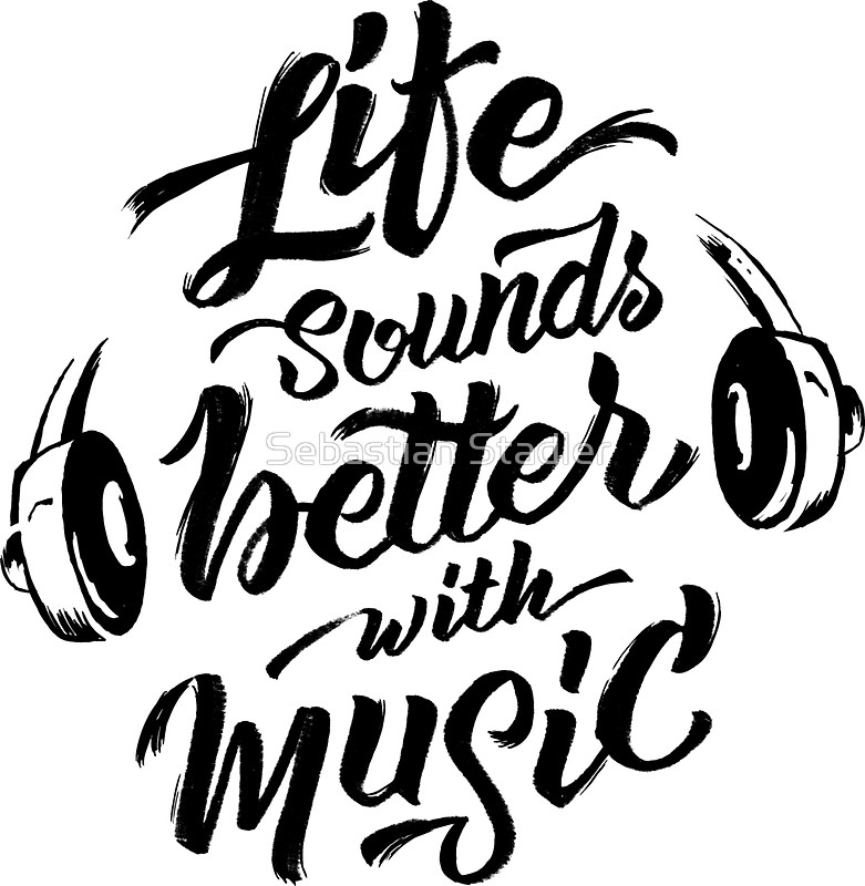 Cool music clipart.
