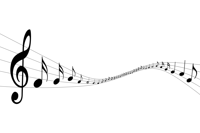 Cool music designs.