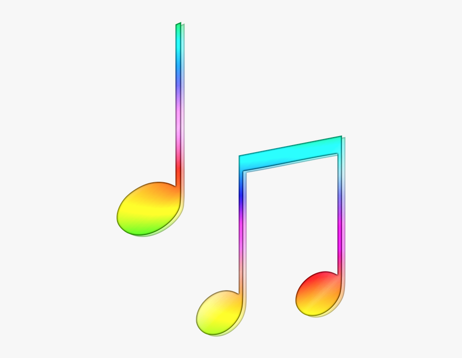 Note clipart music.