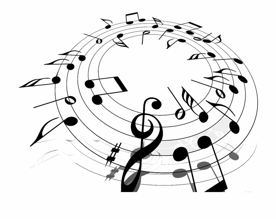 Musical Notes Clip Art Free