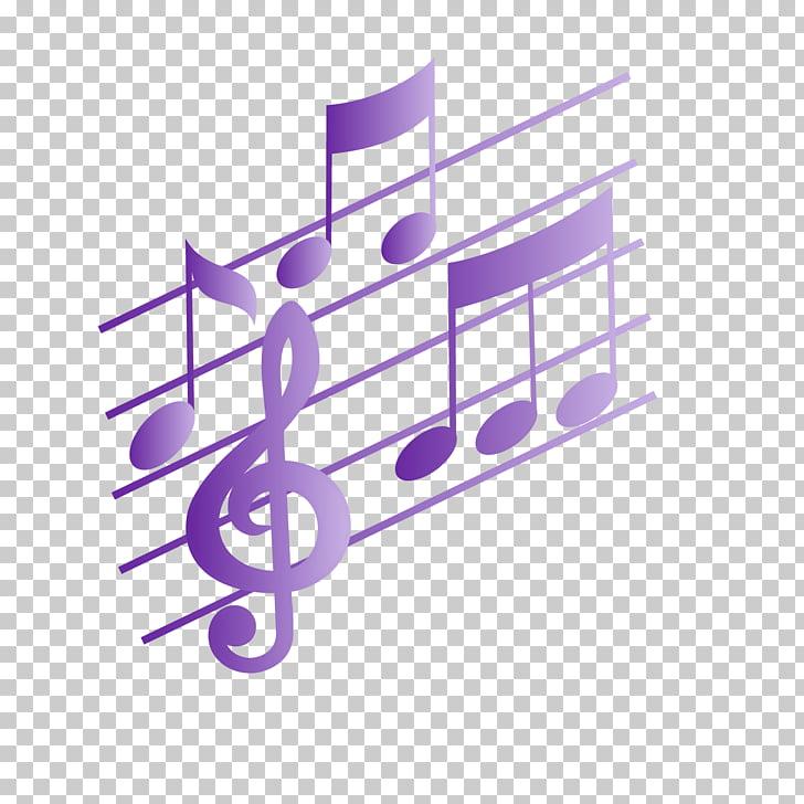 Musical note sheet.