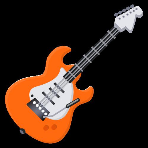 Musical instruments clipart transparent background ...