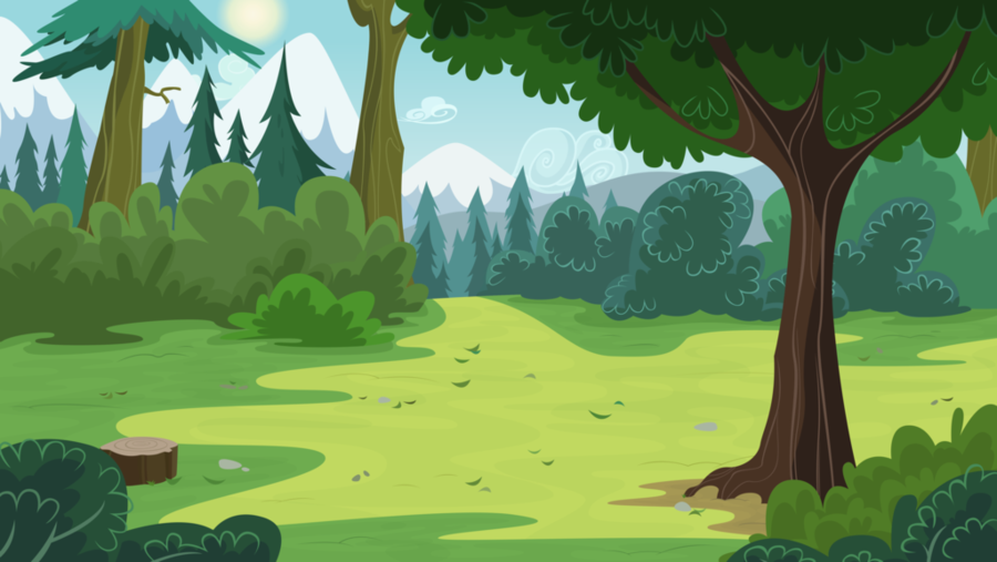 forest background clipart wallpaper