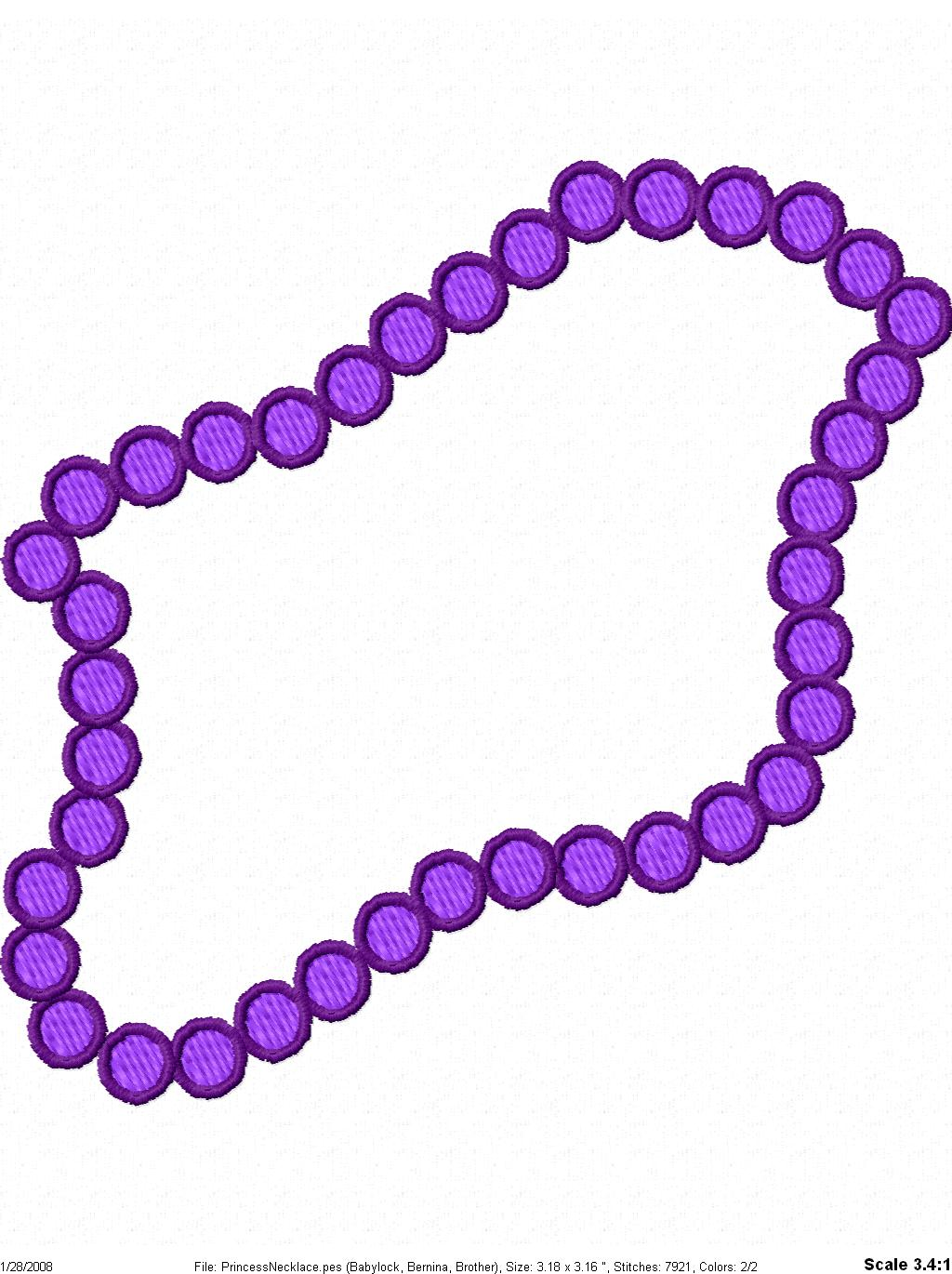 free clipart jewelry colorful