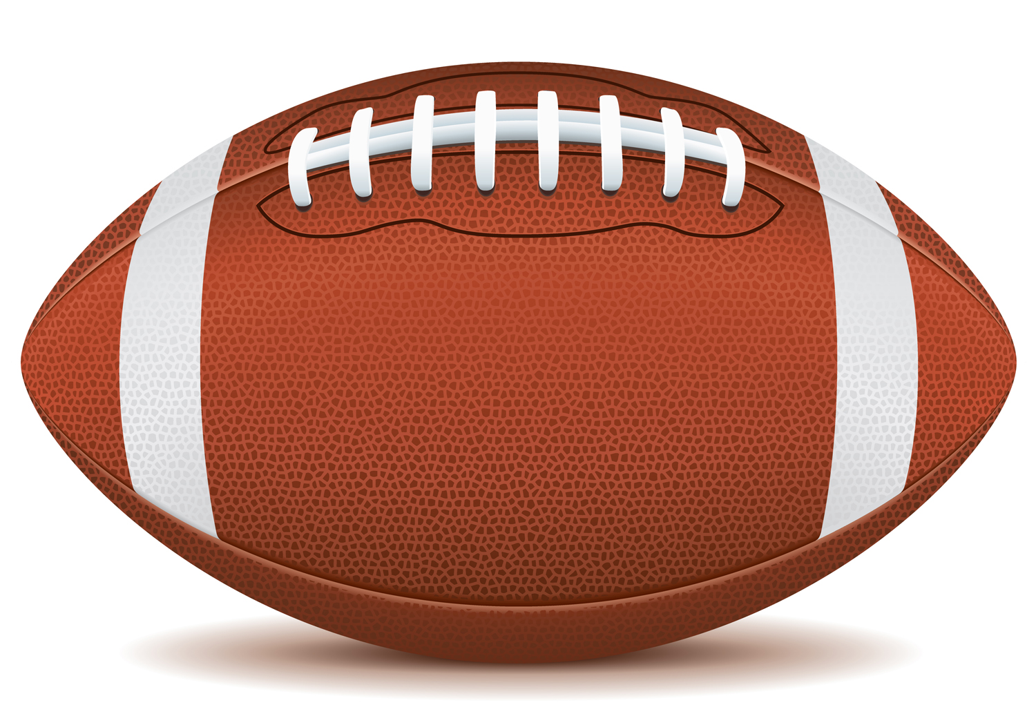 Free A Picture Of A Football, Download Free Clip Art, Free
