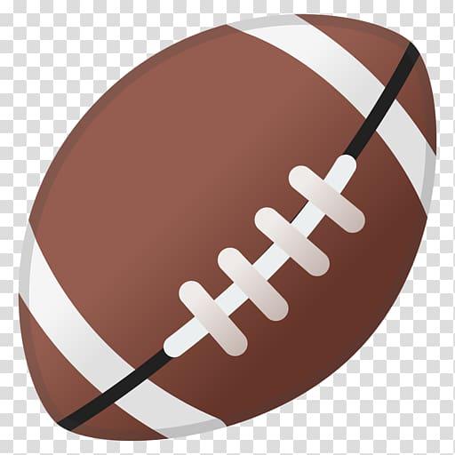 American football NFL Fumble, American football ball
