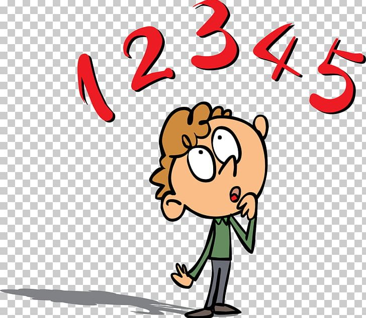 Number counting png.