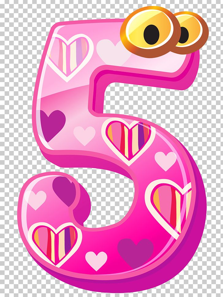 Number png clipart.