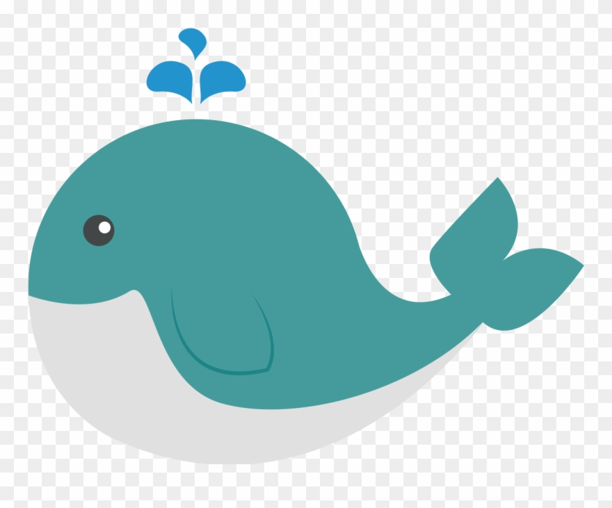 Download whale png.