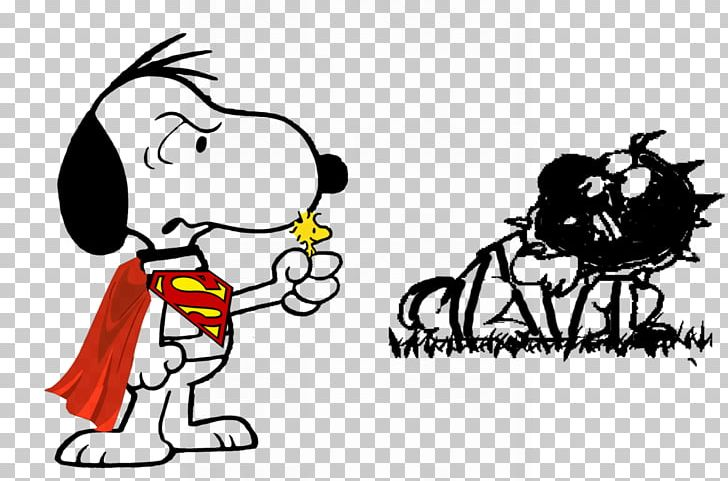 Super snoopy woodstock.